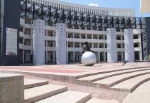 Se amparan cinco magistrados contra la decisión del Congreso de no ratificarlos