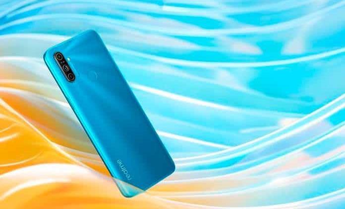Los teléfonos inteligentes realme llegan al mercado latinoamericano