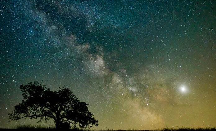 El astroturismo, una apuesta sostenible para salvar el cielo nocturno