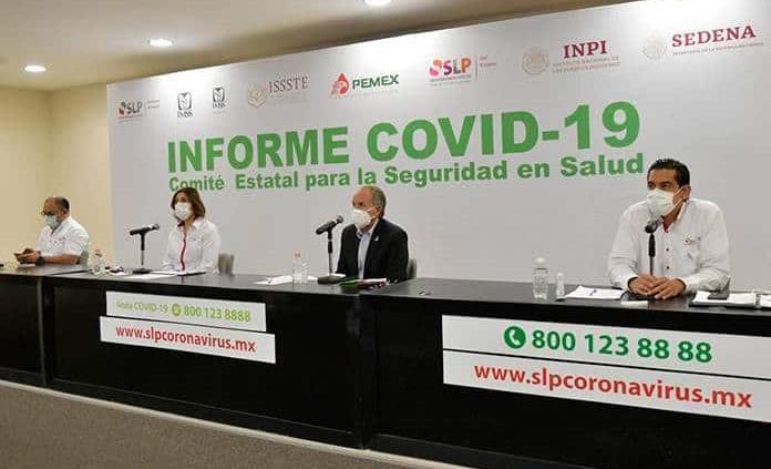 Ciudad Valles sin nuevos casos de Covid-19