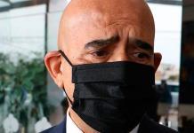 Asegura Leal Tovías que no se apoya a ningún alcalde en especial para que sea gobernador