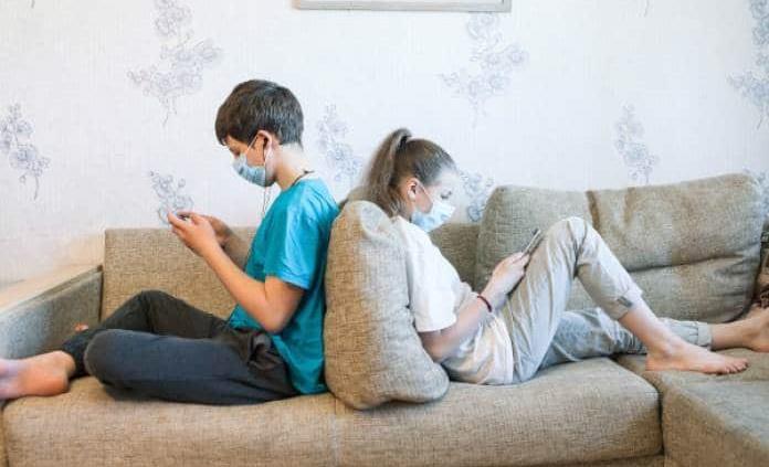 ¿Cómo ayudar a tus hijos ante el confinamiento?