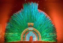 Museo de Viena ultima detalles de exposición sobre la cultura mexica, sin el penacho de Moctezuma