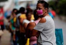 Presidente salvadoreño confirma rebrote de casos de COVID-19