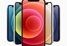 Apple presenta nuevos iPhones para las redes 5G