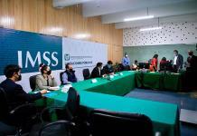 Inicia el IMSS transmisiones en vivo de licitaciones para fortalecer la transparencia