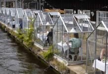 Holanda ordena cierre de bares por repunte de casos de COVID