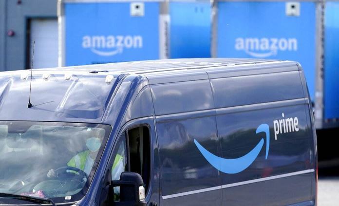 Amazon y otros adelantan ofertas navideñas en pleno octubre