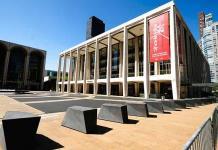 Filarmónica de Nueva York cancela toda su temporada 2020-21
