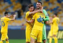 Ucrania derrota a España; Alemania se conforma con empate ante Suiza