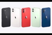 Apple presenta nuevos iPhones para la red 5G