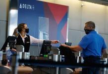 Delta pierde 5.380 mdd