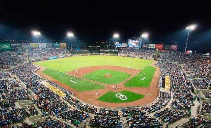 La Liga Mexicana del Pacífico arrancará su temporada con público