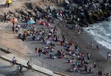 Miraflores dispara contagios en Perú