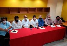 Proponen a De la Rosa  y a Rubio Ramos para  magistrados del STJE