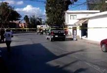 A balazos, matan a menor en lavandería de Col. Las Julias