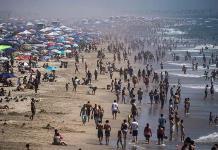 La Tierra registra el septiembre más cálido en 141 años