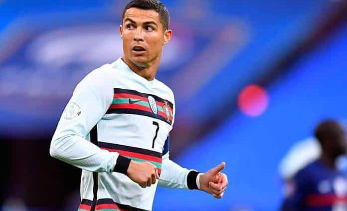 Hay cosas peores que tener este virus, dice Cristiano Ronaldo