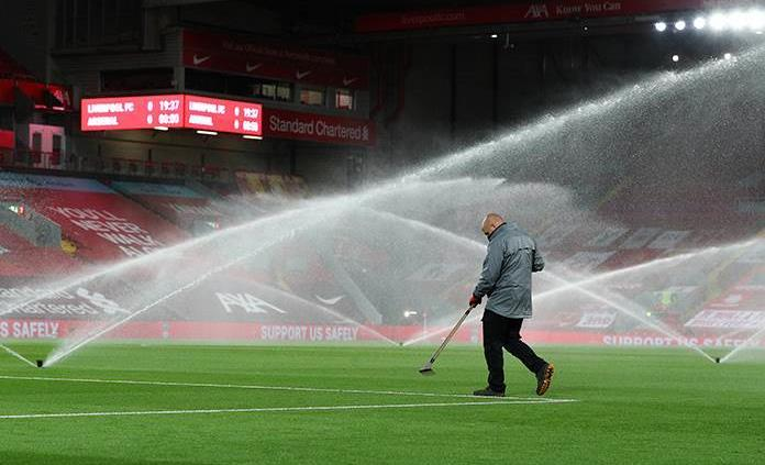 Critica plan para reformular fútbol inglés