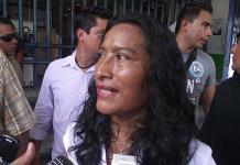 Diputada de Morena confiesa dar soborno