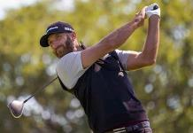 Dustin Johnson baja de CJ Cup