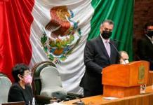 El Bronco rinde su Quinto Informe como gobernador de Nuevo León