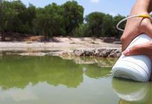 Filtro de agua para zonas marginadas, premio de diseño