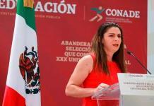 """Guevara, la Robles de la 4T"""