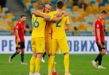 Histórico triunfo de Ucrania