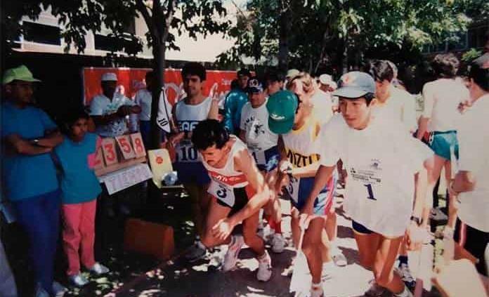 Maratón Pro paciente Ontológico