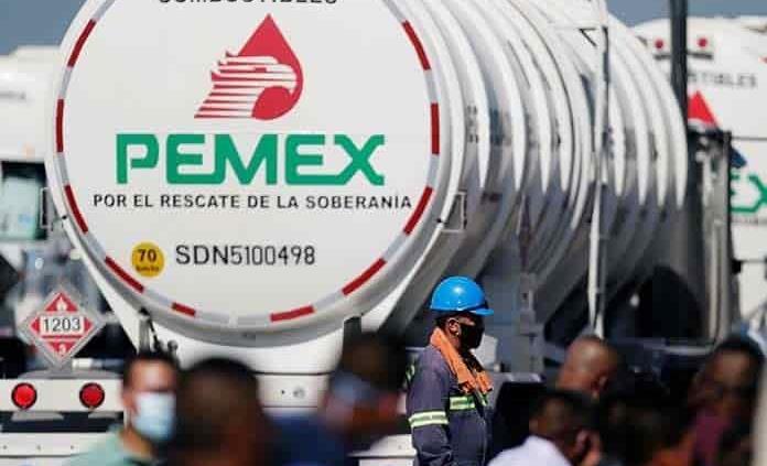 Plantean usar reservas para financiar a Pemex