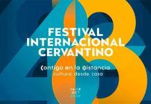 Festival Cervantino arranca en línea pero con mensaje de esperanza
