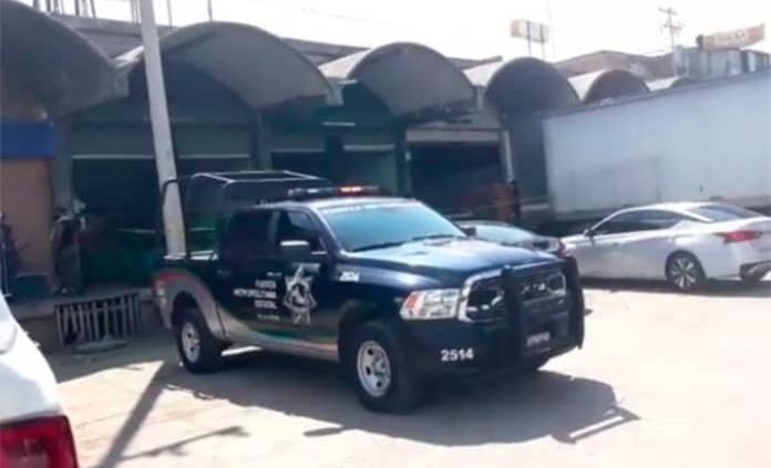 Ataque armado en bodega del Centro de Abastos deja un muerto y un lesionado
