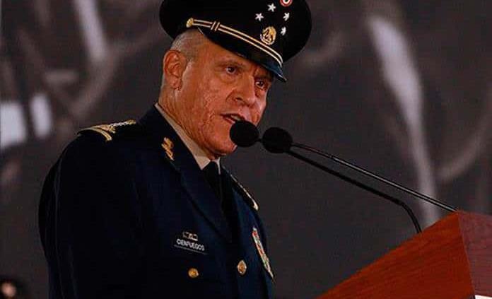 Cártel del H2, el grupo criminal protegido por Cienfuegos, según EU