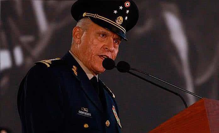 ¿Quién es el abogado que defiende a Salvador Cienfuegos en EU?