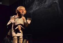 Tenochtitlan en el centro de Viena: un viaje al corazón del imperio azteca