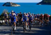 El equipo EF Pro Cycling solicitó al Giro la suspensión de la carrera tras varios positivos