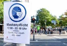 Es falso que cuatro niños hayan muerto en Alemania por usar mascarilla