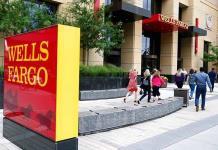 Wells Fargo despide a 100 empleados por defraudar préstamos de ayuda a covid