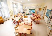Bélgica prolongará vacaciones escolares de noviembre por aumento de contagios