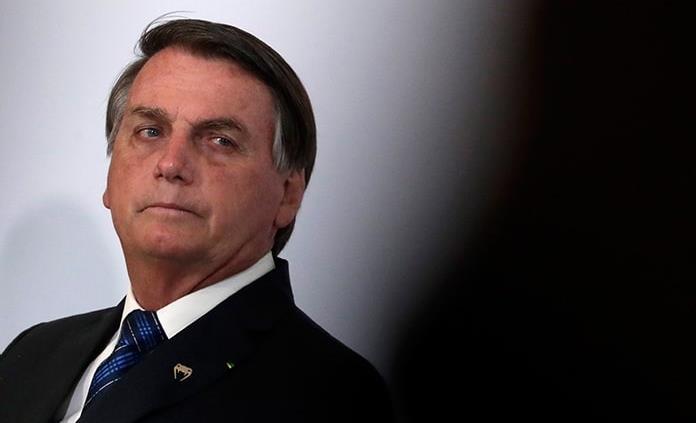El Ministerio del Medioambiente ya no molesta al empresariado, dice Bolsonaro