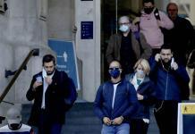 Londres en el segundo nivel más alto de alerta por COVID-19