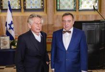 Polanski honra a los polacos que lo salvaron del Holocausto