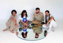 La banda Porter reversiona la música de Zoé