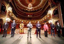 Festival Internacional Cervantino arranca en línea