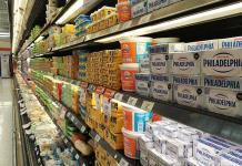 Firmas rechazan prohibición para venta de lácteos