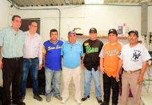 Inaugurarán próximo domingo la Liga Central de Beisbol