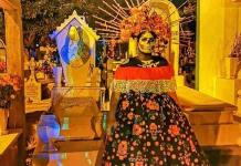 Por coronavirus, también cancelan Festival de Muertos