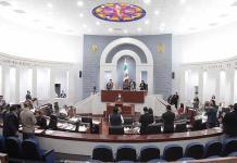 Aprueban diputados calendario de comparecencias de funcionarios estatales