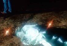 Asesinan a campesino en Rioverde